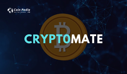 Cryptomate Exchange Review: The best UK Digital Currency Gateway