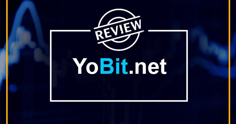 YoBit Exchange Review- Is Yobit Safe to Use