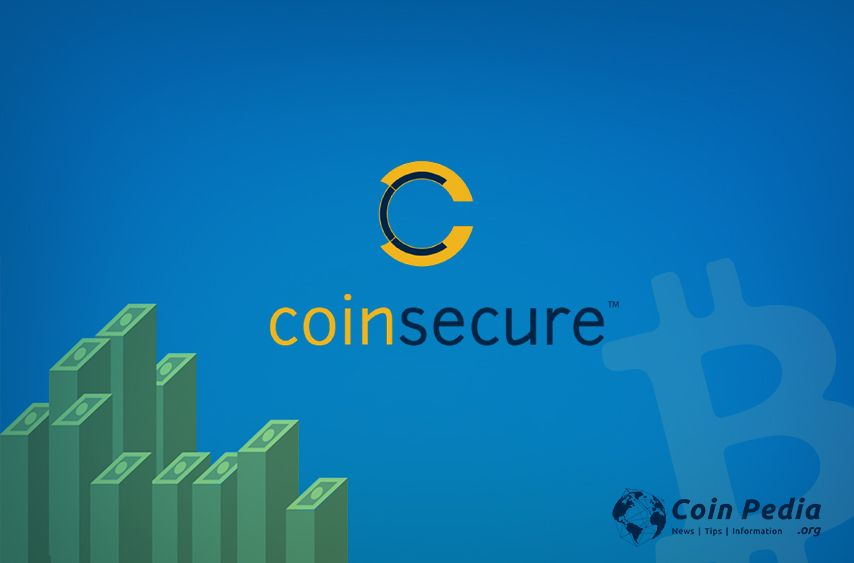 Coinsecure exchange Bitcoin exchange India Coinpedia
