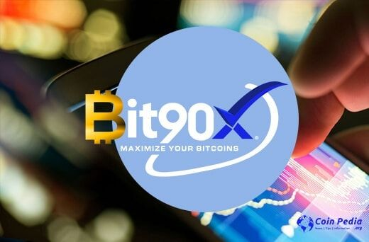 How Does Bit90x work - Investment Plans- Coinpedia