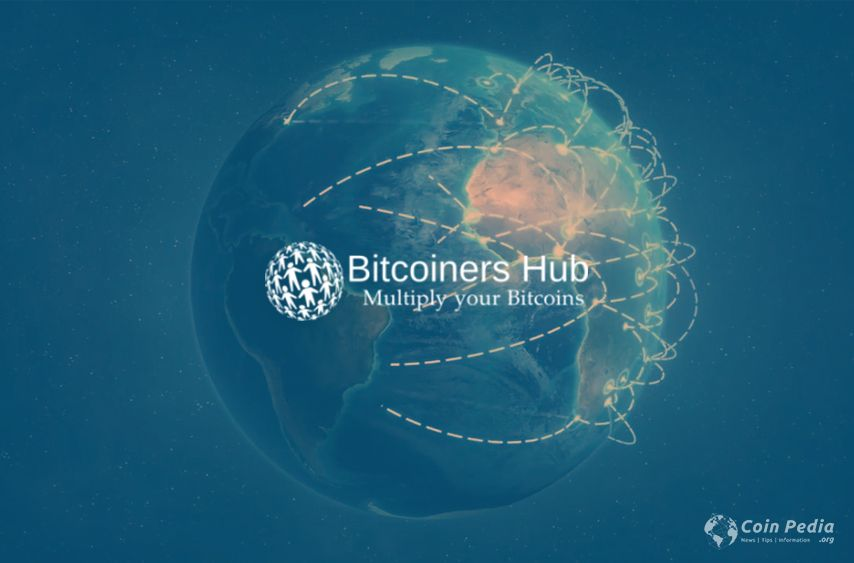 Bitcoiners Hub Review | The Bitcoiners Hub Compensation Plan
