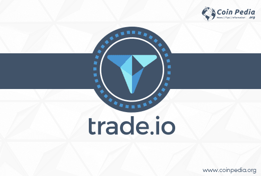 trade.io has announced the support of international businesses