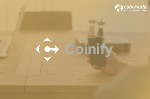 Photo of Coinify Wallet: Accept Bitcoins Risk-Free Globally