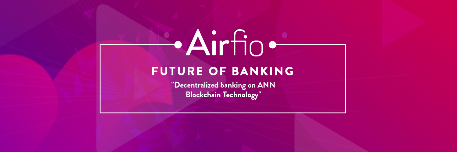 Photo of Airfio – Crypto Banking with AI Technology