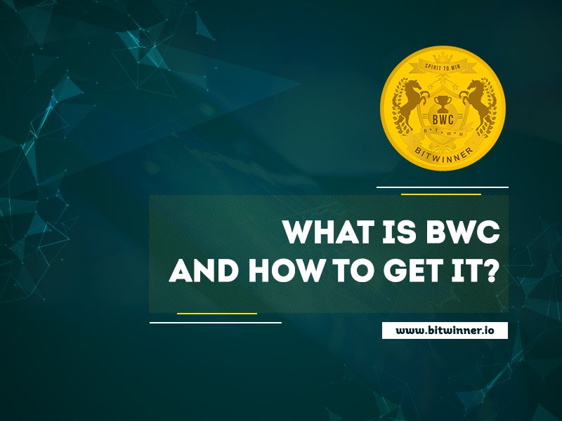 What is Bitwinner and how to get BWC