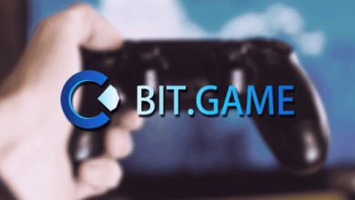 Photo of Bit.Game Project the First Blockchain Game Exchange Project