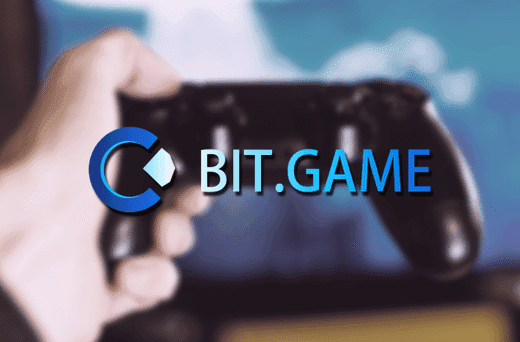Bit.Game-Project-the-First-Blockchain-Game-Exchange-Project