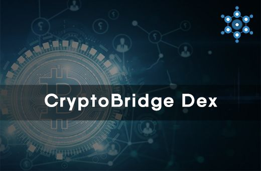 Photo of CryptoBridge Dex – Review Of Multi Altcoin Trading Exchange
