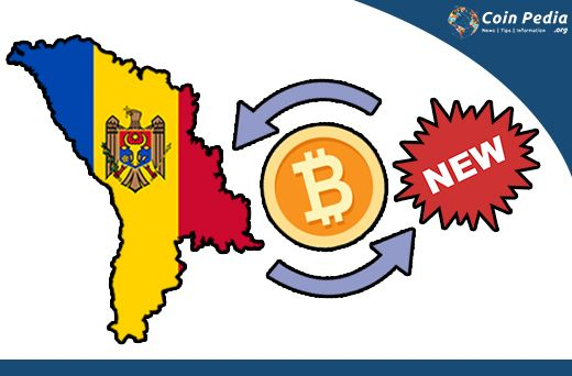 Moldova to Present Its First Cryptocurrency Exchange and Token (2)