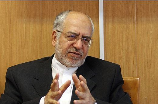 Mohammad Reza, Chairman of the Economic Commission of the Parliament of Iran