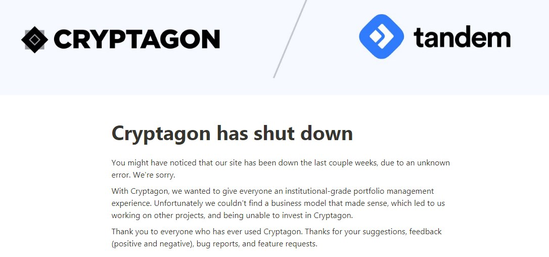 cryptagon