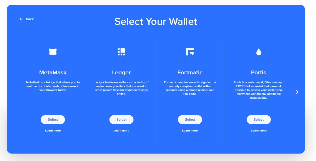 airswap wallet