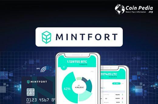 Mintfort Portfolio Tracker