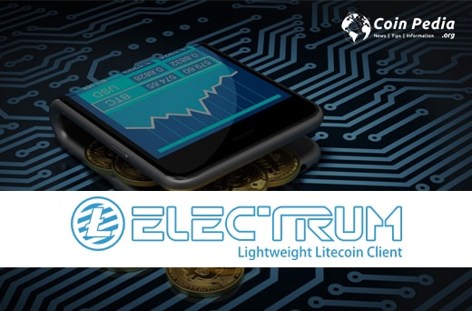 Photo of Electrum Litecoin Wallet Review