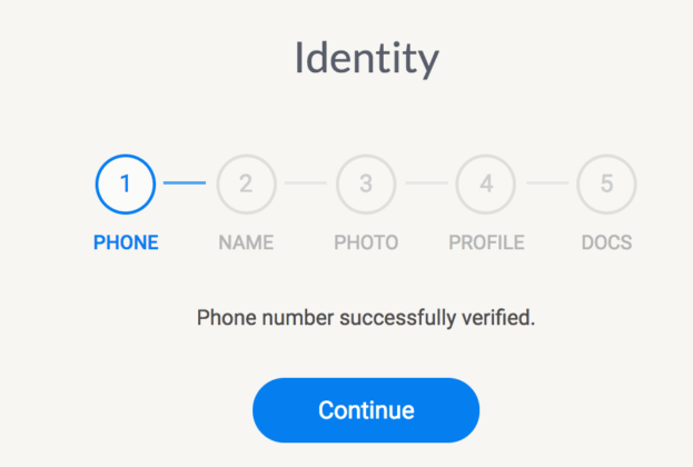Phone Verification_