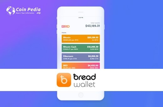 Bread <bold>Bitcoin</bold> <bold>Wallet</bold> <bold>Review</bold>- One of the Best Mobile <bold>Wallets</bold>