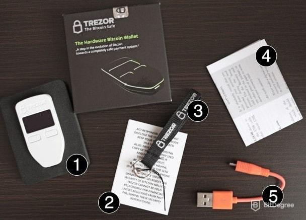 Trezor-Wallet-Review