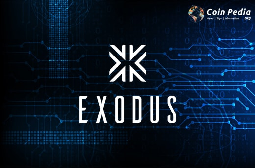 Photo of Exodus Cryptocurrency Wallet Review