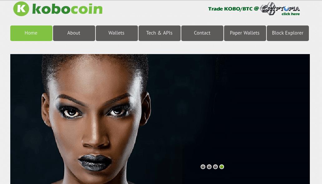 Kobocoin- Bitcoin Exchange