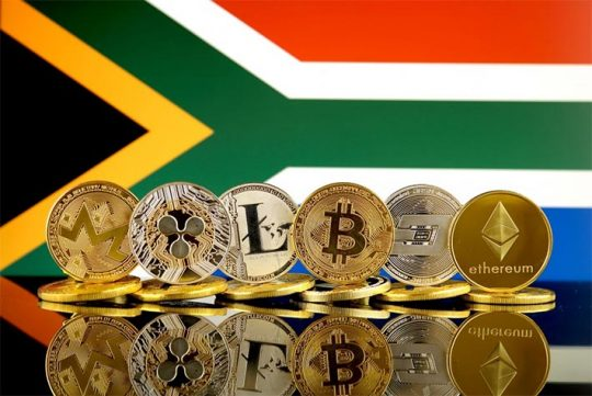 Photo of Top Ten Crypto Exchanges of Africa