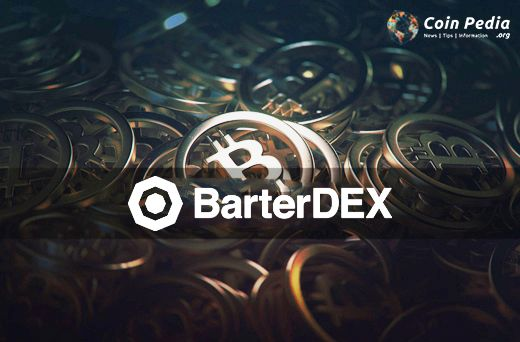BarterDex Decentralized Exchange