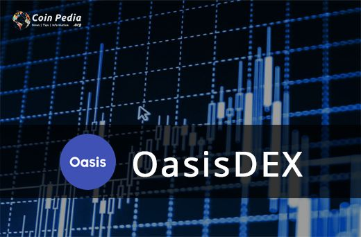 Oasis DEX Guide