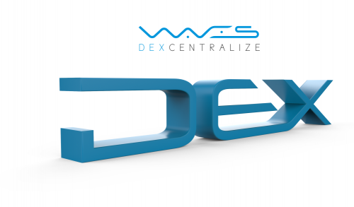Waves Decentralized Exchange (DEX)