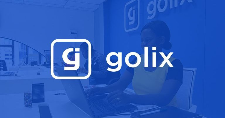 Golix Crypto Exchange