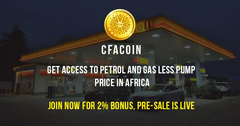 Cfacoin Foremost Oil and Gas Utility Coin CoinForAll Review