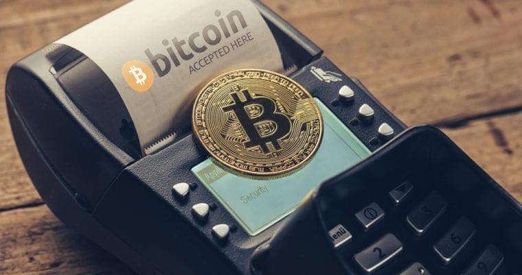 Coinbase accept bitcoin payments