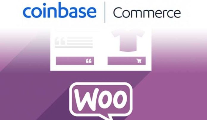 Coinbase WooCommerce Plugin Accepts Cryptocurrency