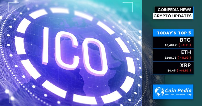 Initial Coin Offering ICO trends 2018 and What is an ICO