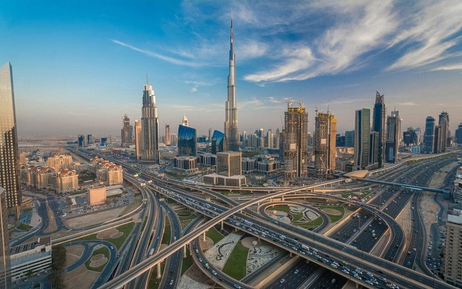 Smart Dubai Blockchain and Payment Reconciliation and Settlement System