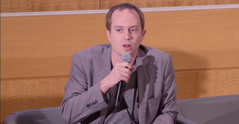 Erik Voorhees the CEO of ShapeShift exchange