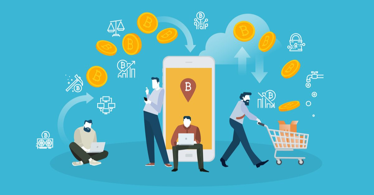 Methods to Buy Bitcoin With PayPal