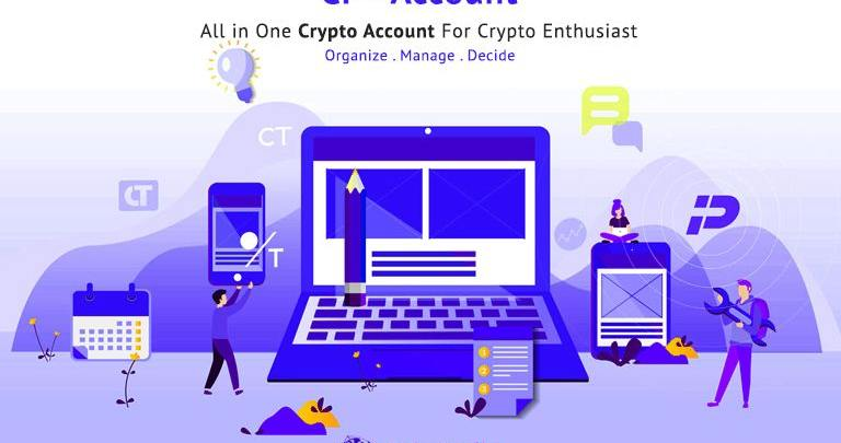 Understanding CP Account - The All in One CP Account For Crypto Enthusiast