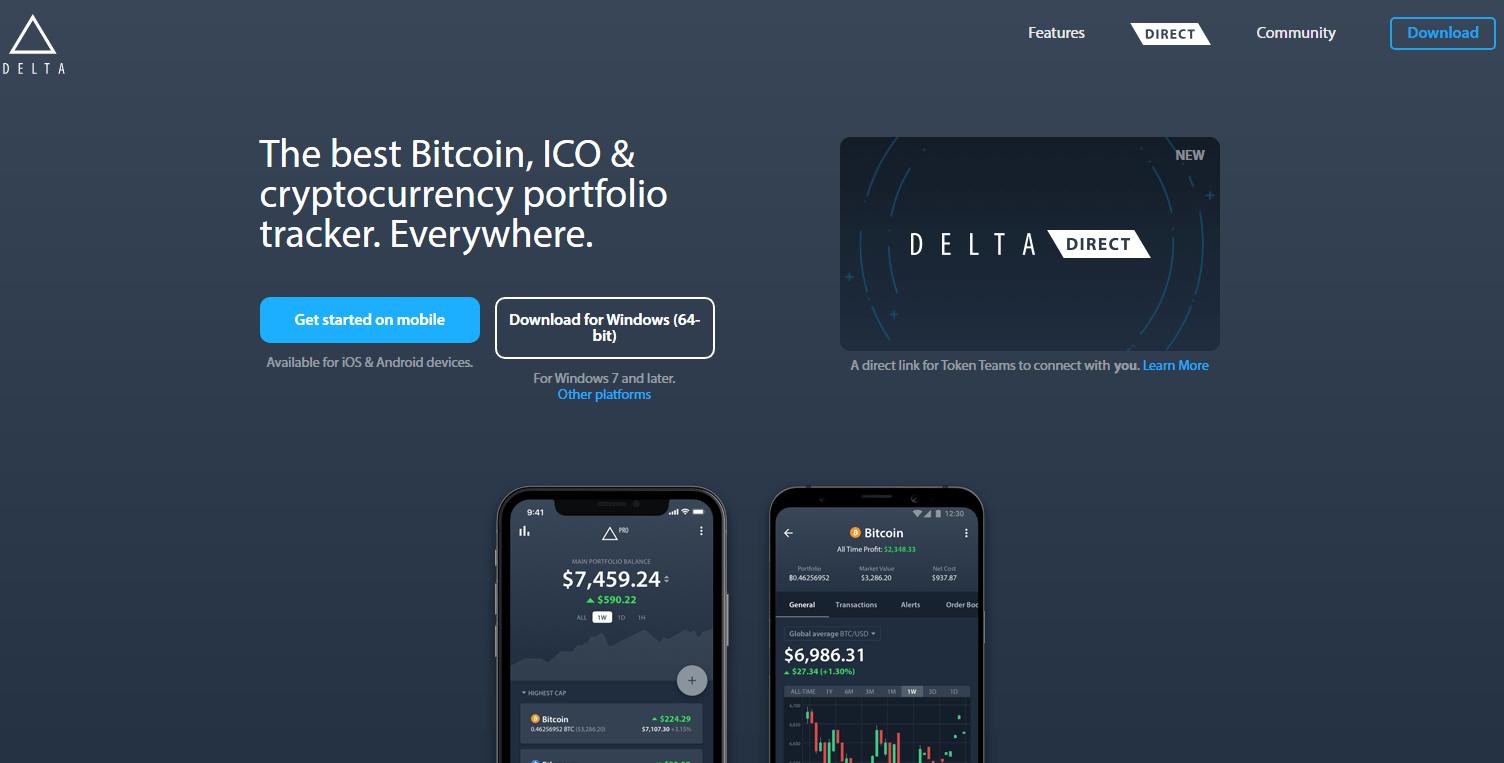 Delta-