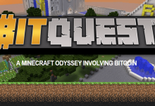 Photo of Bitquest: The Minecraft Server Powered By Bitcoin