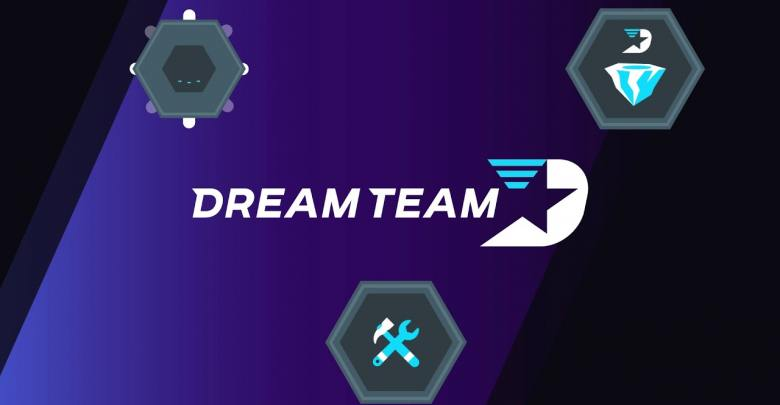 DreamTeam Review The Gateway to eSports and Blockchain