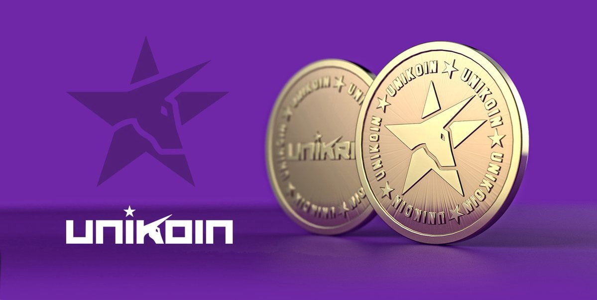 Virtual Unikoins tokens