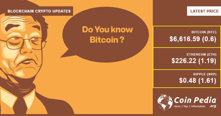 Top 10 Funny Questions About Cryptocurrency Industry Since 2009