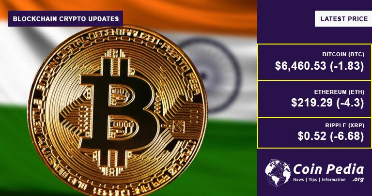 Why Does Cases on Blockchain and Cryptocurrency in India Take so Long