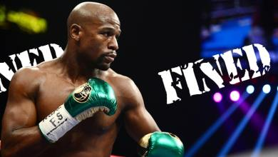 Photo of Floyd Mayweather Charged For Crypto Fraud By SEC