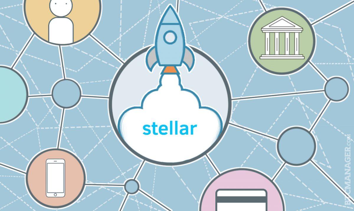 Stellar Lumen Overtakes Bitcoin Cash By Market Capitalisation