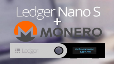 Photo of Ledger Nano S Announce Support For Monero