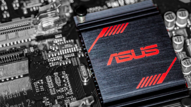 Photo of ASUS Wants Gamers To Mine Cryptocurrency Even Though They Don't Play Game