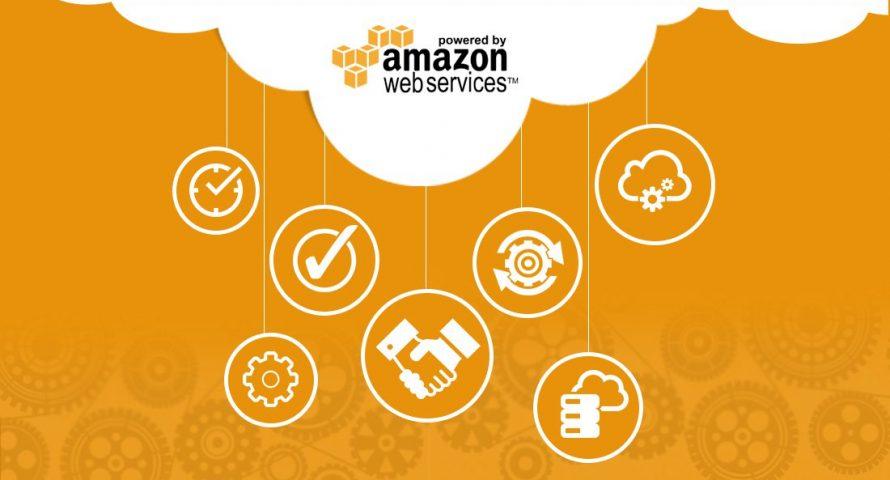 AWS Blockchain Services