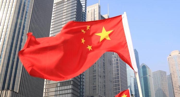China Revised Crypto Rankings