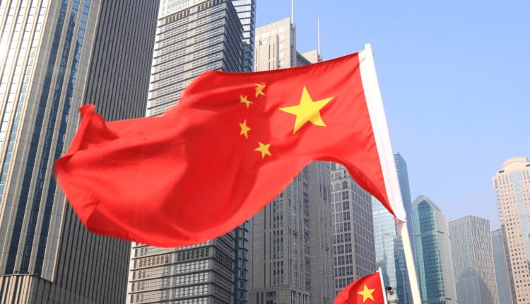 China Revised Crypto Rankings