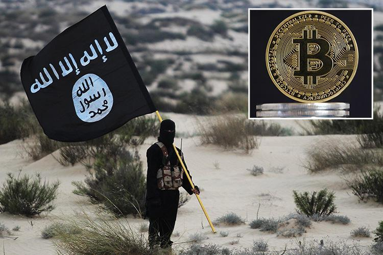 Bitcoin Used By Medical Technician To Aid ISIS